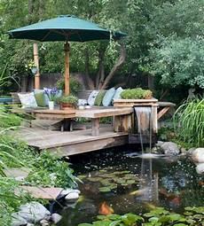 decoration cascade d eau d 233 coration de jardin avec une fontaine pour bassin