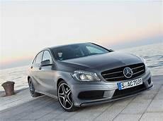 Mercedes A Class 2013 Pictures Information Specs