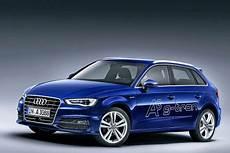 Audi G - audi a3 sportback g preise autobild de
