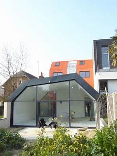 Maison Neuve 224 Rennes Mnm Architectes Rennes Fa 231 Ade