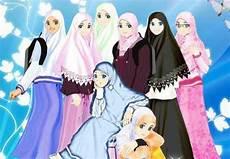Islam In The World Of Hijabs Corner