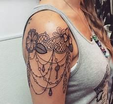 Afbeeldingsresultaat Voor Lace Shoulder Tattoos