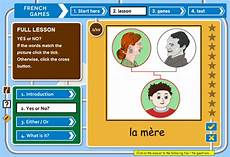 easy french children s books online free language learning web site lessons games and tests our learn online websites are