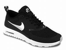 nike air max thea print black white grey anthracite