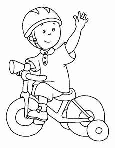 Malvorlagen Caillou Mp3 20 Free Printable Caillou Coloring Pages