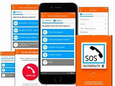 Application Sos Autoroute Et Vinci Autoroutes Sonnent Le