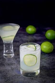 vodka gimlet recipe dishes delish