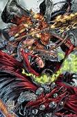 1000  Images About Todd McFarlane Art On Pinterest