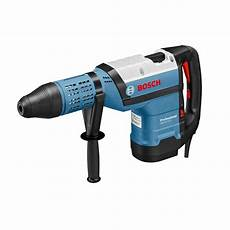 Bosch Bohrhammer Sds Max - bosch gbh 12 52 d sds max rotary hammer drill in carry