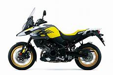 2018 Suzuki V Strom 1000 And 1000xt Look