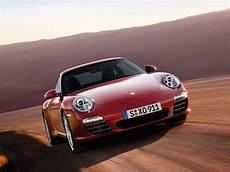 Porsche 911 4s 997 2008 2009 2010 2011