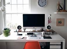 Contoh Desain Ruang Kerja Minimalis Nyaman Dan Ergonomis
