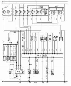 air conditioning and engine cooling volkswagen golf 2003 2008 wiring diagrams cars