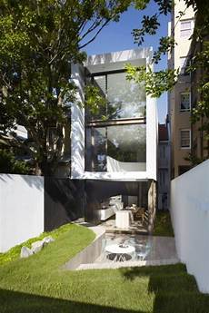 Exciting Renovation And Extension Of A Turn Of The Century Terrace House
