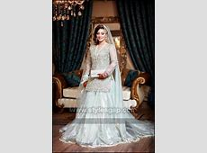 Latest Walima Dresses Designs & Trends Collection 2020