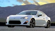 r t improves scion fr s performance with a tire