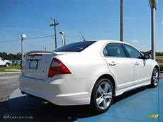 white platinum tri coat 2012 ford fusion sport exterior photo 54756894 gtcarlot com