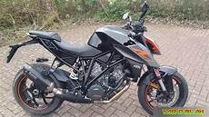 2017 Ktm 1290 Superduke R Uk Review The Beast Goes To