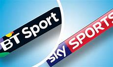 sky sport uhd sky sports and bt sport retain premier league rights in uk