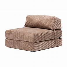 futon fold out bed corduroy fold out single guest z chairbed folding