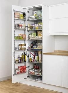 Kitchen Unit Accessories Uk by Height Pull Swing Larder Kitchen In 2019