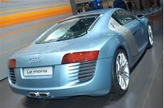 2003 Audi Le Mans Quattro Concept Conceptcarz