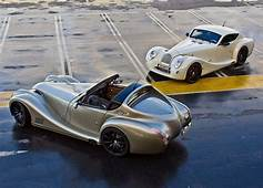 Morgan Aero SuperSports Car Wallpapers  Sports