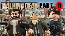 lego the walking dead custom lego the walking dead minifigures part 9