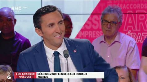 Le Grand Oral De Julien Aubert