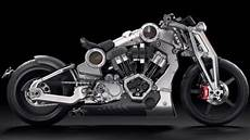 Confederate Motorcycles G2 P51 Combat Fighter