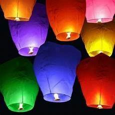 costo lanterne volanti lanterne volanti cinesi a negozio festa