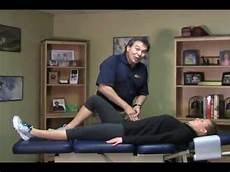 do it yourself len dr len s do it yourself test for tight hip flexors and