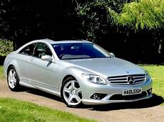 2007 07 mercedes cl 500 cl500 5 5 amg styling 59k
