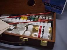 boite peinture huile coffret et bo 238 te peinture huile 19