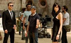 Transporter Refueled And Images With Ed Skrein