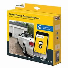 Stromversorgung Garage by Schellenberg Smartphone Garagentor 246 Ffner Passend F 252 R