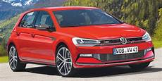 2019 volkswagen golf 8 new pictures revealed