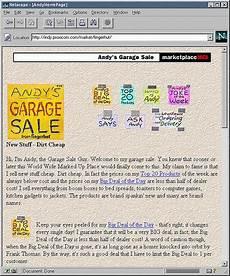 andys garage fingerhut quot andy s garage sale quot website marketplacemci