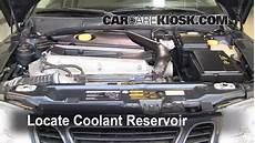 how do cars engines work 1999 saab 42072 user handbook how to add coolant saab 9 5 1999 2009 2005 saab 9 5 arc 2 3l 4 cyl turbo sedan
