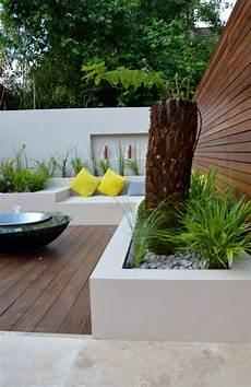 vorgarten moderne gestaltung modern garden design outdoor room with kitchen seating