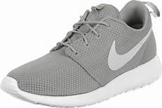nike roshe one shoes grey white