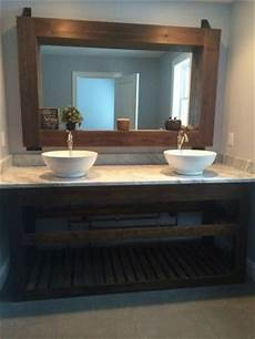 do it yourself bathroom ideas slatted vanity almost finished do it yourself home projects from white