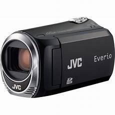 jvc everio jvc gz ms110 everio s flash memory gzms110bus b h photo
