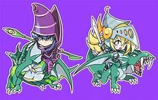 Malvorlagen Dm Dmg Dm And Dmg With Timaeus Magician Cards Chibi Anime