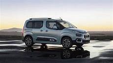 2018 2019 Citroen Berlingo Multispace Review