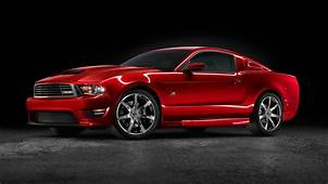 Saleen Ford Mustang S281 Wallpaper Cars Wallpapers In