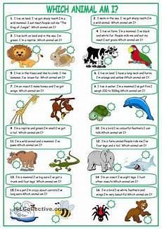 matching exercise esl worksheets animals pinterest worksheets printable worksheets and