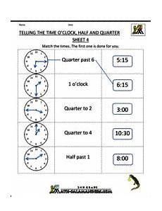 printable worksheets on time for grade 4 3763 telling time worksheets o clock half and quarter sheet 4 time worksheets 2nd grade math