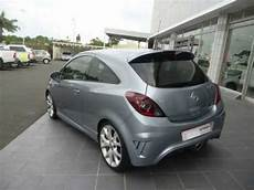 2009 Opel Corsa Opc Auto For Sale On Auto Trader South
