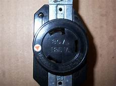 hubbell ig 2610 2 pole 3 wire grounding receptacle 30125v 120v 10 600vac ebay